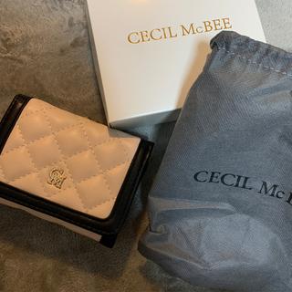 セシルマクビー(CECIL McBEE)のCECIL Mc BEE 財布(財布)