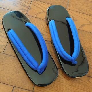 下駄 大和守安定 コスプレ(靴/ブーツ)