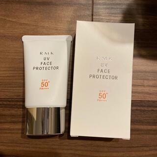 アールエムケー(RMK)のRMK UV フェイスプロテクター 50 化粧下地 新品未開封(化粧下地)