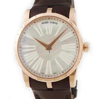 ロジェデュブイ(ROGER DUBUIS)のRoger Dubuis  ロジェ・デュブイ エクスカリバー 42 (腕時計(アナログ))