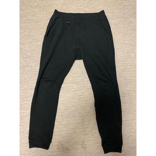ユニフォームエクスペリメント(uniform experiment)のuniform experiment BASIC SWEAT PANT(その他)