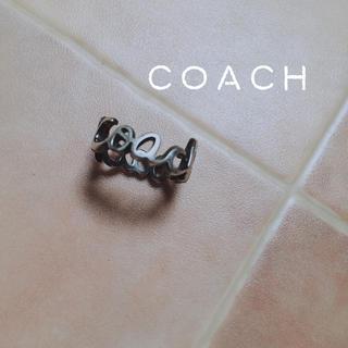 コーチ(COACH)の✳︎はる様専用✳︎14✳︎COACH(リング(指輪))
