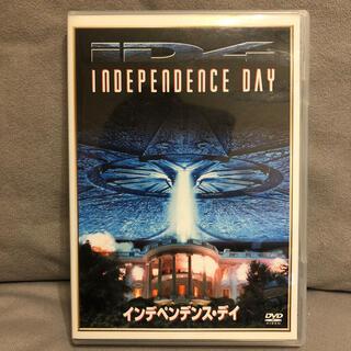 インデペンデンス・デイ DVD(外国映画)