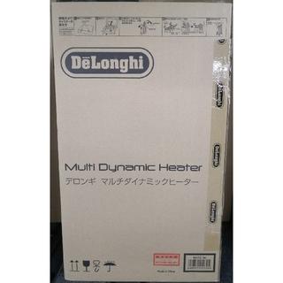 デロンギ(DeLonghi)のデロンギ マルチダイナミックヒーターMDH12-BK(ファンヒーター)