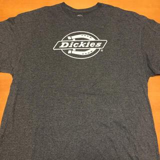 ディッキーズ(Dickies)のディッキーズ Tシャツ デカロゴ ビッグシルエット 3L(Tシャツ/カットソー(半袖/袖なし))