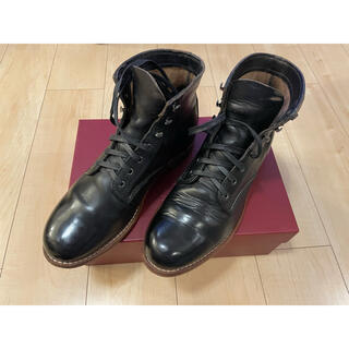 ウルヴァリン(WOLVERINE)のウルヴァリン 1000マイルブーツ  ホーウィンクロムエクセル  W05300(ブーツ)