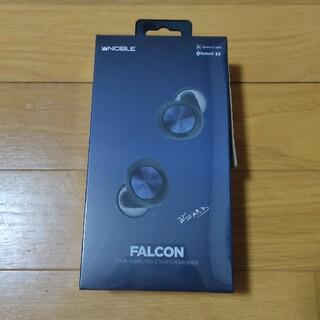 ノーブル(Noble)の【新品】NOBLE FALCON ワイヤレスイヤホン(ヘッドフォン/イヤフォン)