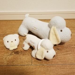 ファミリア(familiar)のファミリア playgroオルゴール&ガラガラ ベビーおもちゃ 出産準備(がらがら/ラトル)