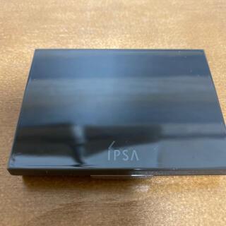 イプサ(IPSA)のイプサ アイブロウ クリエイティブパレット(パウダーアイブロウ)