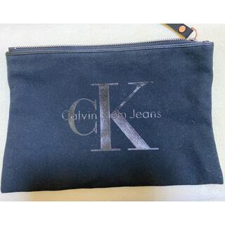 カルバンクライン(Calvin Klein)のカルバンクライン セカンドバッグ(セカンドバッグ/クラッチバッグ)