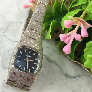 ラドー(RADO)の☆セール☆ rado 腕時計 アナログ レディース メンズ ブランド ラドー(腕時計)
