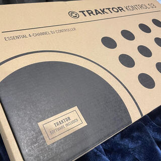 Traktor Kontrol S3  4デッキDjコントローラー(DJコントローラー)