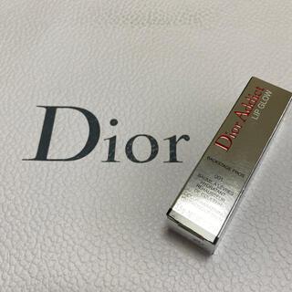 ディオール(Dior)のDior リップグロウ 新品未使用(リップケア/リップクリーム)
