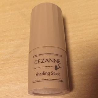 セザンヌケショウヒン(CEZANNE(セザンヌ化粧品))のセザンヌ♡シェーデイングスティック(フェイスカラー)