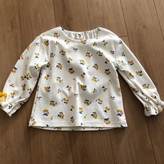 アカチャンホンポ(アカチャンホンポ)のアカチャンホンポ チュニック 110(Tシャツ/カットソー)