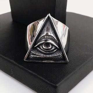 プロビデンスの目 リング 指輪(リング(指輪))