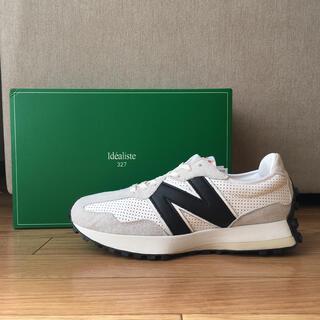 ニューバランス(New Balance)のnew blance × casablanca 327(スニーカー)
