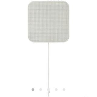 ムジルシリョウヒン(MUJI (無印良品))の★そーた様専用★無印良品 Bluetoothスピーカー ラジオ機能付(スピーカー)