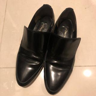 スリーワンフィリップリム(3.1 Phillip Lim)のフィリップリム ローファー39サイズ(ローファー/革靴)