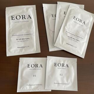 EORAパック(パック/フェイスマスク)