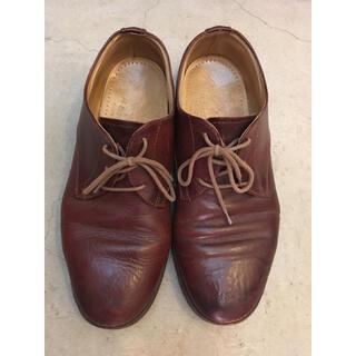イルビゾンテ(IL BISONTE)のIL BISONTE 革靴(ローファー/革靴)