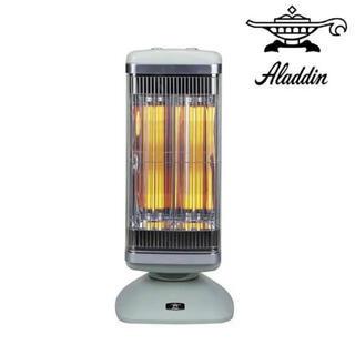 【新品未開封】ALADDIN アラジン CAH-2G10A(G)(電気ヒーター)