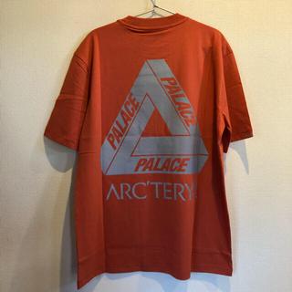アークテリクス(ARC'TERYX)のPalace Arc'teryx パレス アークテリクス(Tシャツ/カットソー(半袖/袖なし))