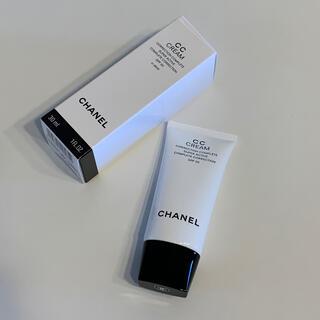 シャネル(CHANEL)のシャネル CCクリーム 21 ベージュ(CCクリーム)
