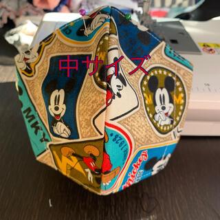 マスク(THE MASK)の即日発送 ディズニーミッキー(外出用品)