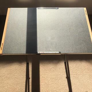 ユニフレーム(UNIFLAME)のUNIFLAME ユニフレーム 焚き火テーブル ラージ(テーブル/チェア)