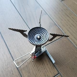 シンフジパートナー(新富士バーナー)のソト アミカス SOD−320 (調理器具)