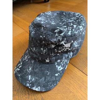 オークリー(Oakley)のOAKLEY オークリー 帽子 メンズキャップ (キャップ)