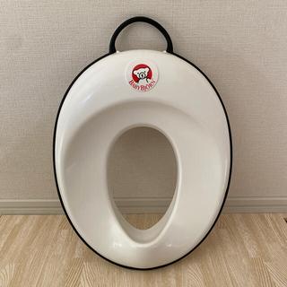 ベビービョルン(BABYBJORN)のベビービョルン 補助便座 トイレトレーニングシート(補助便座)