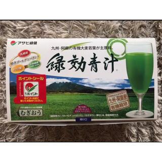 アサヒ(アサヒ)の朝日緑健 健康青汁(青汁/ケール加工食品)