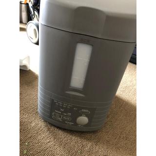 ミツビシ(三菱)の加湿器(加湿器/除湿機)