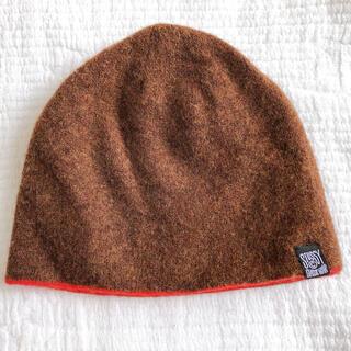 ステューシー(STUSSY)のStussy リバーシブルニット帽(ニット帽/ビーニー)