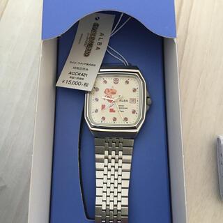 アルバ(ALBA)のSEIKO マリオ 腕時計(腕時計(アナログ))