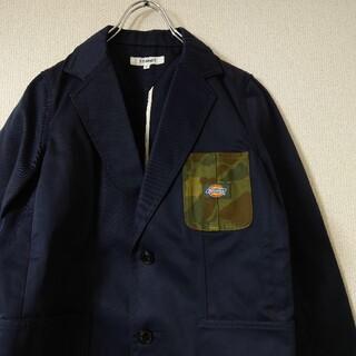 トミー(TOMMY)のTOMMY × Dickies テーラードジャケット トミーヒルフィガー(テーラードジャケット)