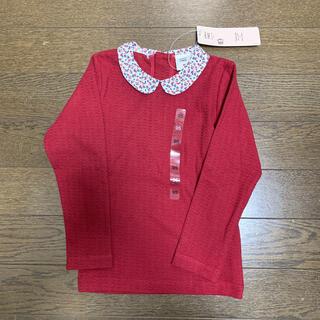 アカチャンホンポ(アカチャンホンポ)の新品未使用! 赤ちゃん本舗 ロンT95cm(Tシャツ/カットソー)