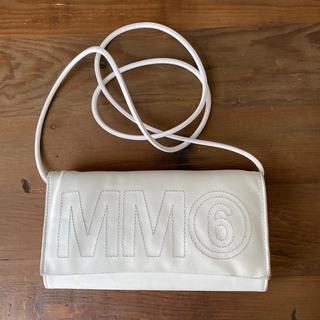 エムエムシックス(MM6)のMM6 ショルダーバッグ ウォレット(財布)