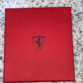 フェラーリ(Ferrari)のFerrari フェラーリ空箱(その他)