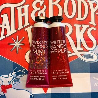 Bath & Body Works - 【最新作 新品】バスアンドボディワークス ハンドクリーム  2本セット TA