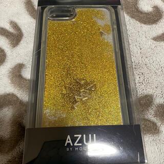 アズールバイマウジー(AZUL by moussy)のAZULスマホケースiphone6/6s/7/8(iPhoneケース)
