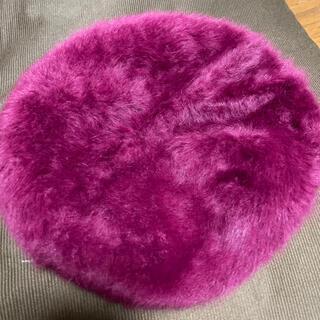 アズールバイマウジー(AZUL by moussy)のアズール ニット帽(ニット帽/ビーニー)