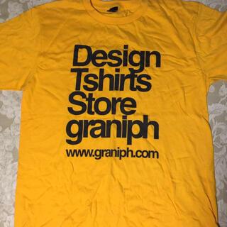 グラニフ(Design Tshirts Store graniph)のDesign Tshirts Store Graniph.半袖Tシャツ (Tシャツ/カットソー(半袖/袖なし))