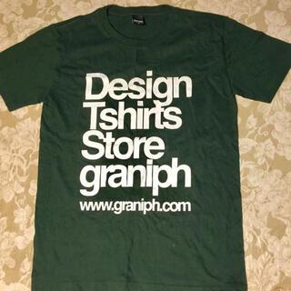 グラニフ(Design Tshirts Store graniph)のDesign Tshirts Store Graniph(Tシャツ/カットソー(半袖/袖なし))