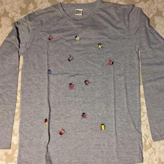グラニフ(Design Tshirts Store graniph)のDesign Tshirts Store Graniph (Tシャツ/カットソー(七分/長袖))