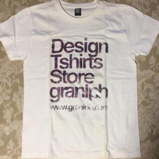 グラニフ(Design Tshirts Store graniph)のDesign Tshirts Store Graniph (Tシャツ/カットソー(半袖/袖なし))