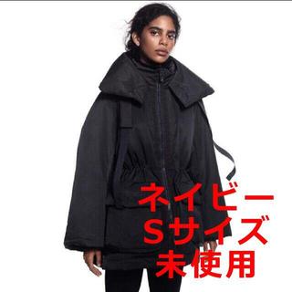 ユニクロ(UNIQLO)の(最安値)ユニクロ +J ハイブリッド ダウン ショート コート(ダウンジャケット)