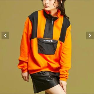 オリジナル(Original)の【値下げ・大特価】adidas originalプルオーバー(パーカー)